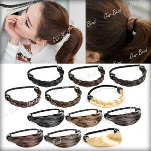 Braid-Black-Brown-Blond-Women-Hair-Rope-Accessories-for-Women-Ponytail-Holder
