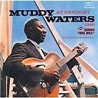 Muddy Waters - At Newport 1960/Sings Big Bill (2012)