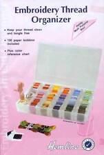 Embroidery Thread Organiser Large