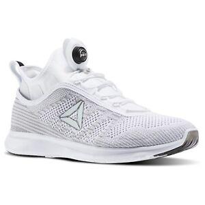 Reebok Pump Plus Ultra Knit Men's Running Shoes Walking
