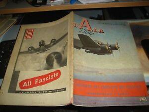 rivista-di-aeronautica-L-039-ALA-D-039-ITALIA-anno-XXIV-N-2-31-1-1943