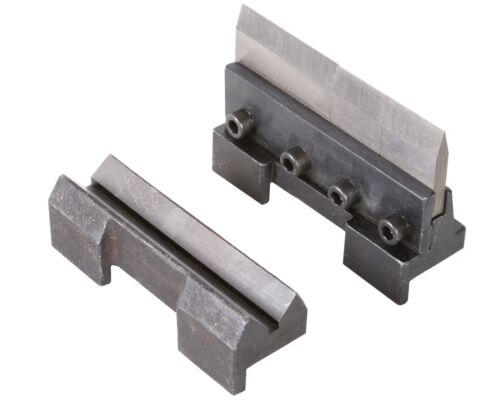 """Bench Vise Bending Box /& Pan Brake Metal Bending 4/"""" Length 1//16 Capacity WFVB5"""
