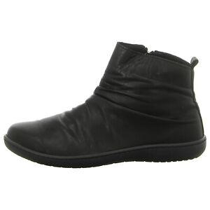 free shipping 4fcc4 fc657 Details zu ANDREA CONTI Schuhe Stiefelette 0344577002 schwarz NEU