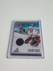 2011-Pinnacle-Jarome-Iginla-Jersey-Citu-Lights-499-16-Flames-L-K