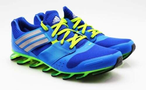 force de Chaussures Adidas Running Solyce E pour homme Sneaker course Springblade Nouveau b76fgy