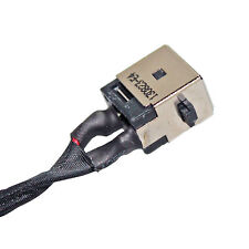 NEW DC POWER JACK SOCKET PLUG IN CABLE FOR TOSHIBA S55-A5167 S55-A5169 S55-