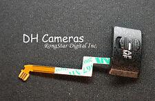 Canon EF 16-35mm f/2.8L II USM  A/M switch assemblyCY3-2003-000