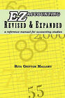 EZ Accounting Revised & Expanded by Rita Gritton Mallory (Paperback / softback, 2010)