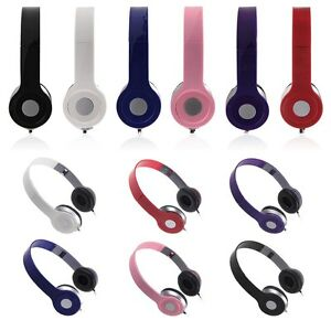 3-5mm-STEREO-HEADPHONES-DJ-STYLE-FOLDABLE-HEADSET-EARPHONE-OVER-HEAD-MP3-IPOD-UK