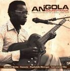 Angola Soundtrack The Unique Sound of Luanda 1968-1976 Various Artists Audio CD