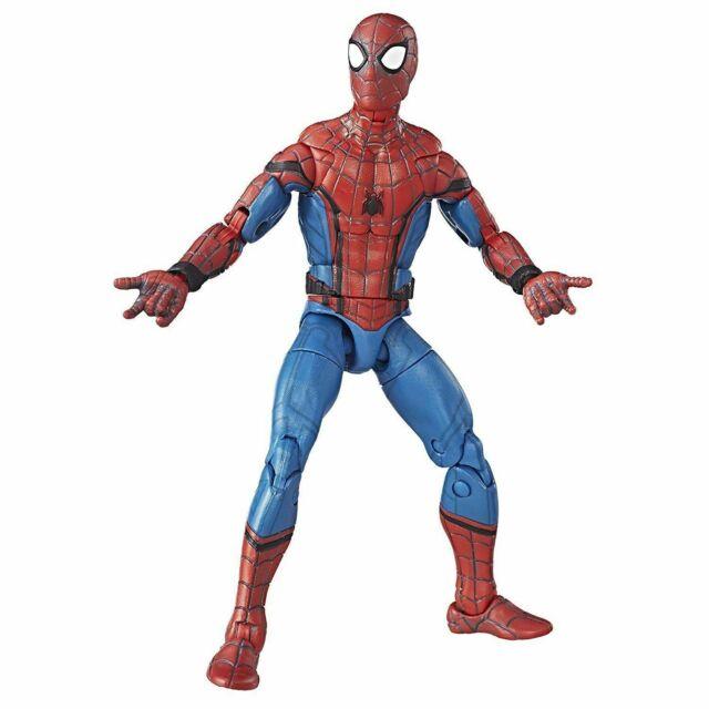 Spider-Man Homecoming Spider-Man Figure 6-inch Wave 2