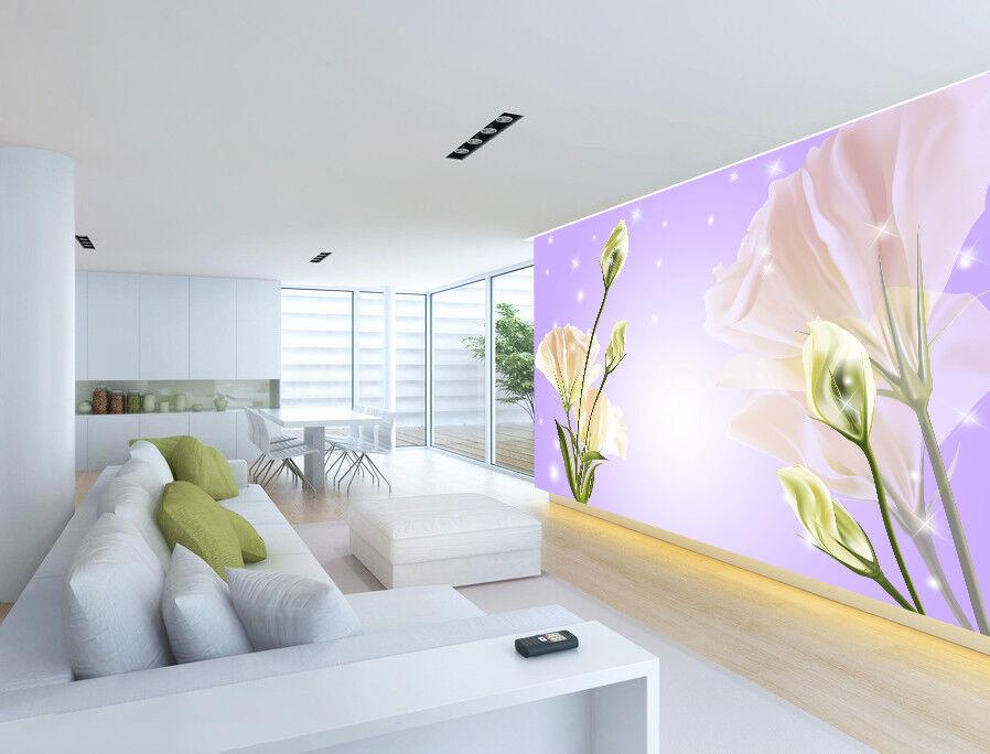 3D Sunshine Flowers 75 Wall Paper Murals Wall Print Wall Wallpaper Mural AU Kyra