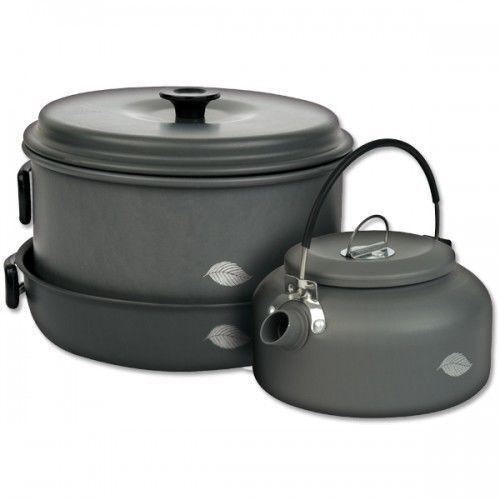 Wychwood 6 Piece Pan & Kettle Set - X9020