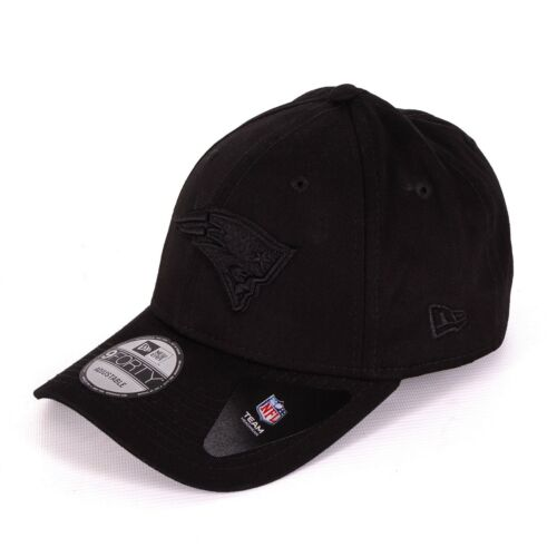 New Era 9 Forty New England Patriots Snapback Cap schwarz 94512