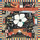 The Mountain by Steve Earle (Vinyl, Mar-2009, 2 Discs, New West (Record Label))