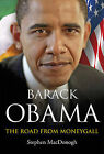 Barack Obama: The Road from Moneygall by Steve MacDonogh (Paperback, 2010)