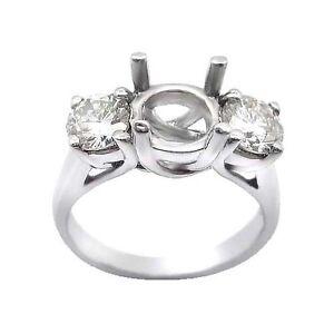 1-04-ct-ROUND-CUT-3-STONE-DIAMOND-RING-MOUNTING-SETTING