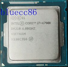 Intel Core i7-4790K 4.0 GHz Quad-Core (BX80646I74790K) Processor