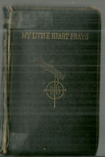 My Little Heart Prays Sister Mary Theola Catholic Prayerbook for Children