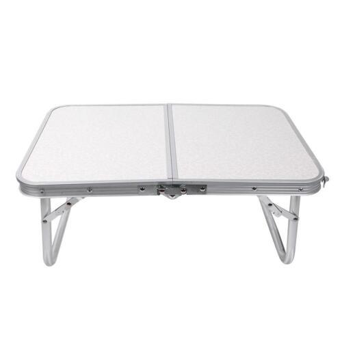 2//4//8FT Portable Folding Trestle Table Heavy Duty Steel Work Party Garden Camp