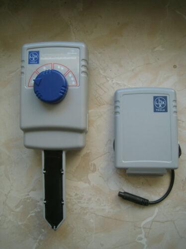MELNOR 3300 / LUX TOOLS FUNK-Bodenfeuchtesensor Bewässerung Regensensor 391947