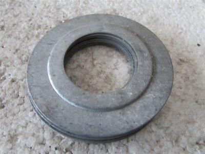 "Rex LF 23T Equivalent Idler Wheel 5-1//2/"" Diameter 2-3//8/"" Wide 1/"" Bore D-69"