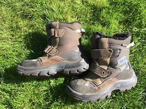 sports shoes 343de 2b14c Details zu Deichmann Winterstiefel Gr. 32