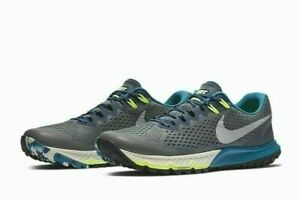 NEW-Nike-Air-Zoom-Terra-Kiger-4-Trail-Running-Shoes-880563-005-Men-s-Size-9