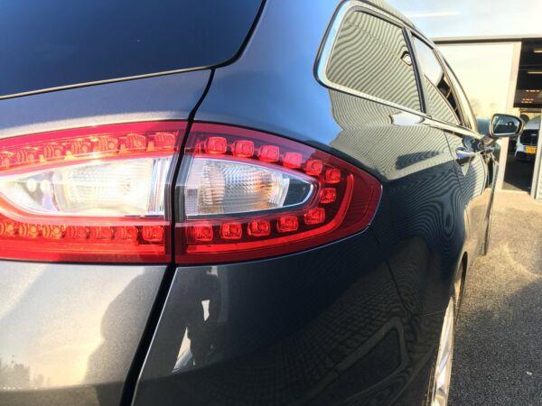 Ford Mondeo 2,0 TDCi 180 Titanium stc. aut. - billede 4