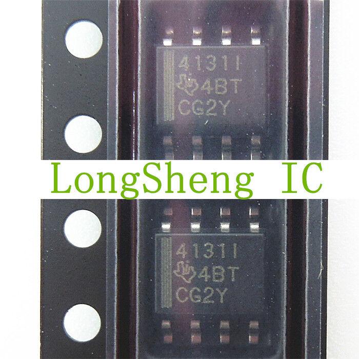 5pcs OPA695IDR IC OPAMP CFB 1.7GHZ SGL 8SOIC 695 OPA695