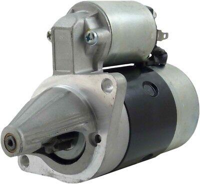 Tractor 410-52295 08-13 New Starter for Kubota M59 02-05 MX5000DT MX5000F