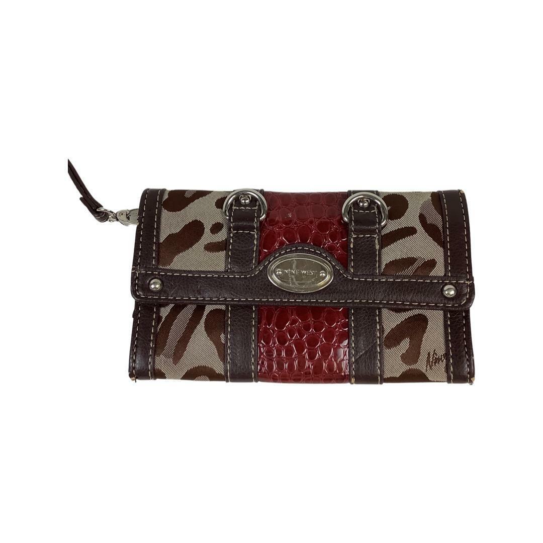 Nine West Brown Wallet