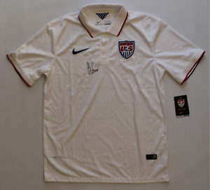 a6ba8df04 Image is loading Clint-Dempsey-signed-autographed-Team-USA-Soccer-shirt-