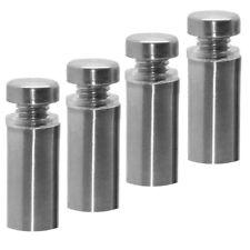Aluminium titan eloxiert Doppelschraube Seilklemme
