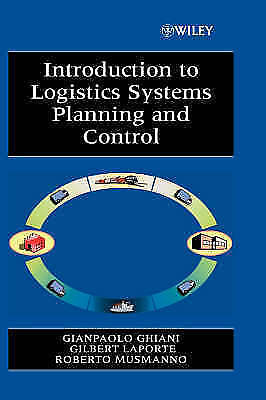 Introduction to Logistics Systems Planning and Control (Wiley Interscience Seri