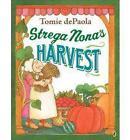 Strega Nona's Harvest by Tomie dePaola (2012, Paperback)