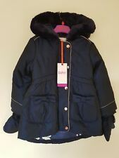 c8f49d5c68bfea item 4 Ted Baker Girls Navy Padded Coat   Jacket with Mittens. 2-3 Years.  Designer -Ted Baker Girls Navy Padded Coat   Jacket with Mittens. 2-3 Years.