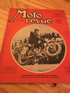 Motorrad-Revision-942-April-49-cross-Montreuil-Pumpe-Ol-100-Benelli-125-Puch
