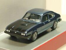 Herpa Ford Capri RS blau-met. - 038508 - 1/87