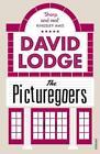 The Picturegoers von David Lodge (2016, Taschenbuch)