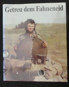 5211-EAST-GERMAN-DDR-GDR-NVA-Cold-War-034-TRUE-to-the-OATH-of-ALLEGIANCE-034-cir-1980