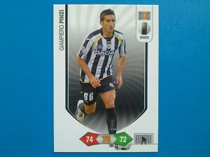 Card-Calciatori-Panini-Adrenalyn-2010-11-2011-n-274-Giampiero-Pinzi-Udinese