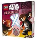 LEGO Star Wars - The Force Files by Scholastic Australia (Hardback, 2015)
