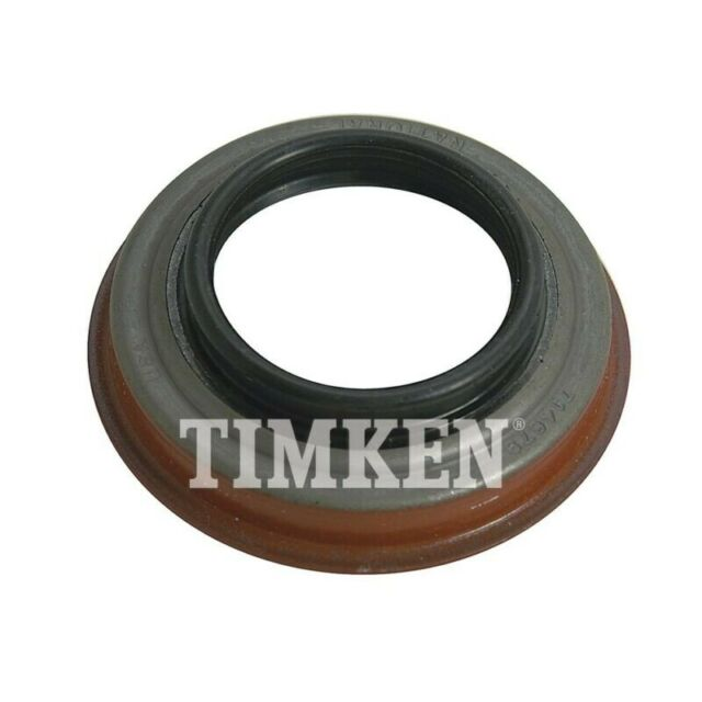 New Auto Trans Output Shaft Seal Left For Cadillac Deville