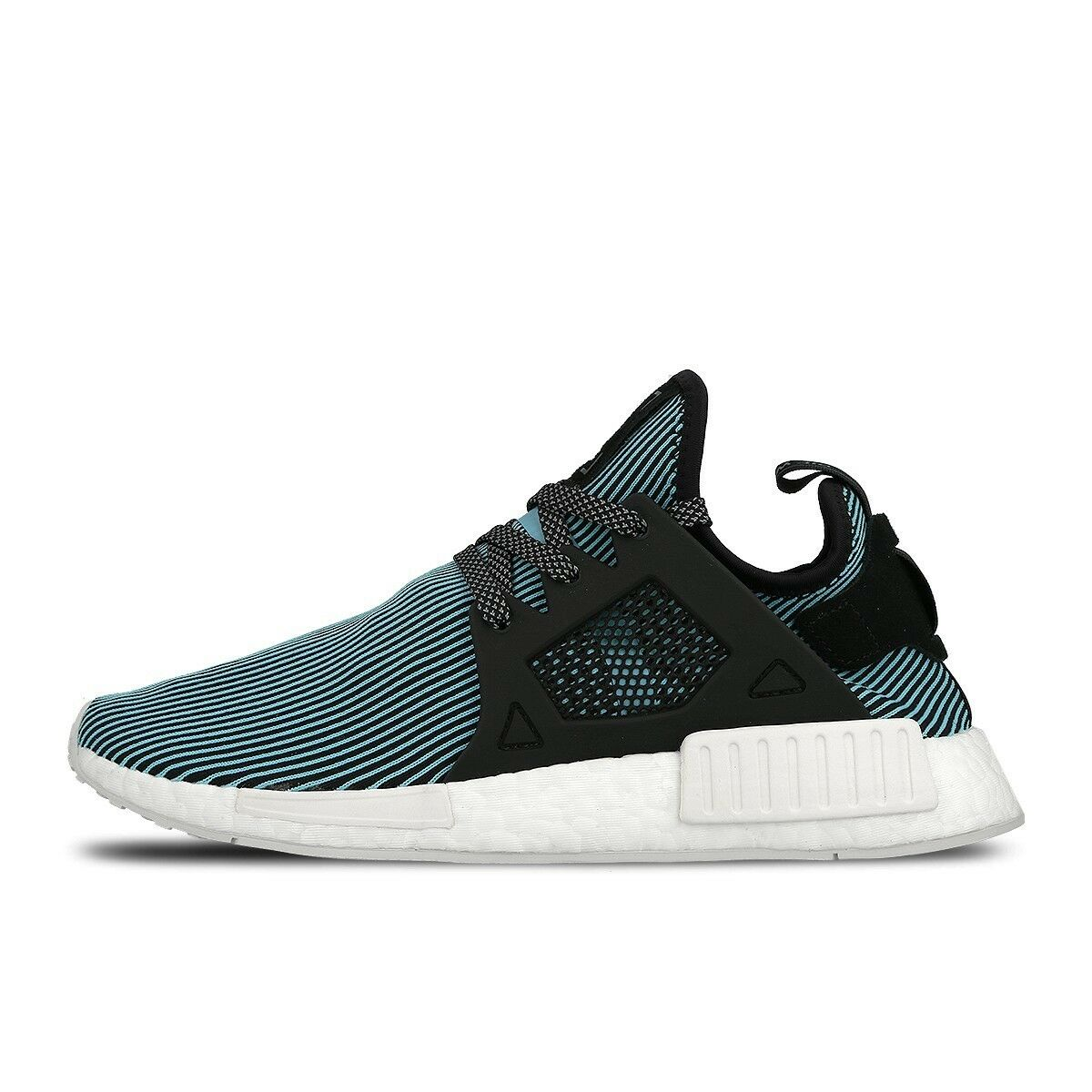 Adidas Originals NMD_XR1 Primeknit Boost RARE 100%Authentic S32212 US Men Size