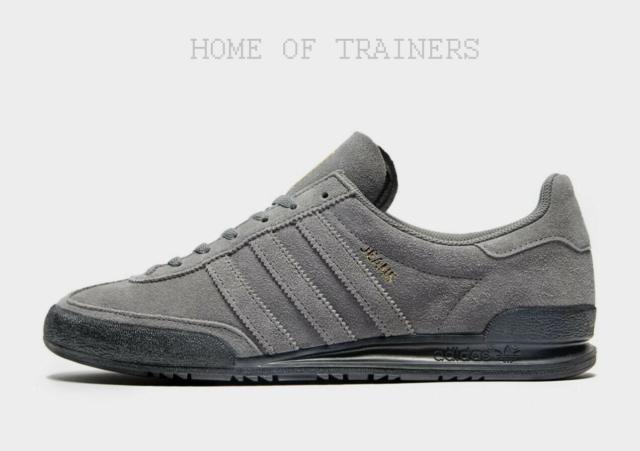 Adidas Jeans Grau Herren Turnschuhe Alle Größen Limited Stock