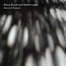 Steve Roach - Second Nature [New CD]