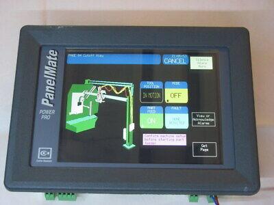 Eaton Cutler Hammer Panelmate Powerpro 1785t Pmpp 1700
