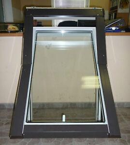 Dachfenster Lagerware Neu Kunststoff Dach Fenster Pvc Inkl