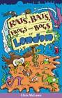 Rats, Bats, Frogs and Bogs of London by Chris McLaren (Paperback, 2002)